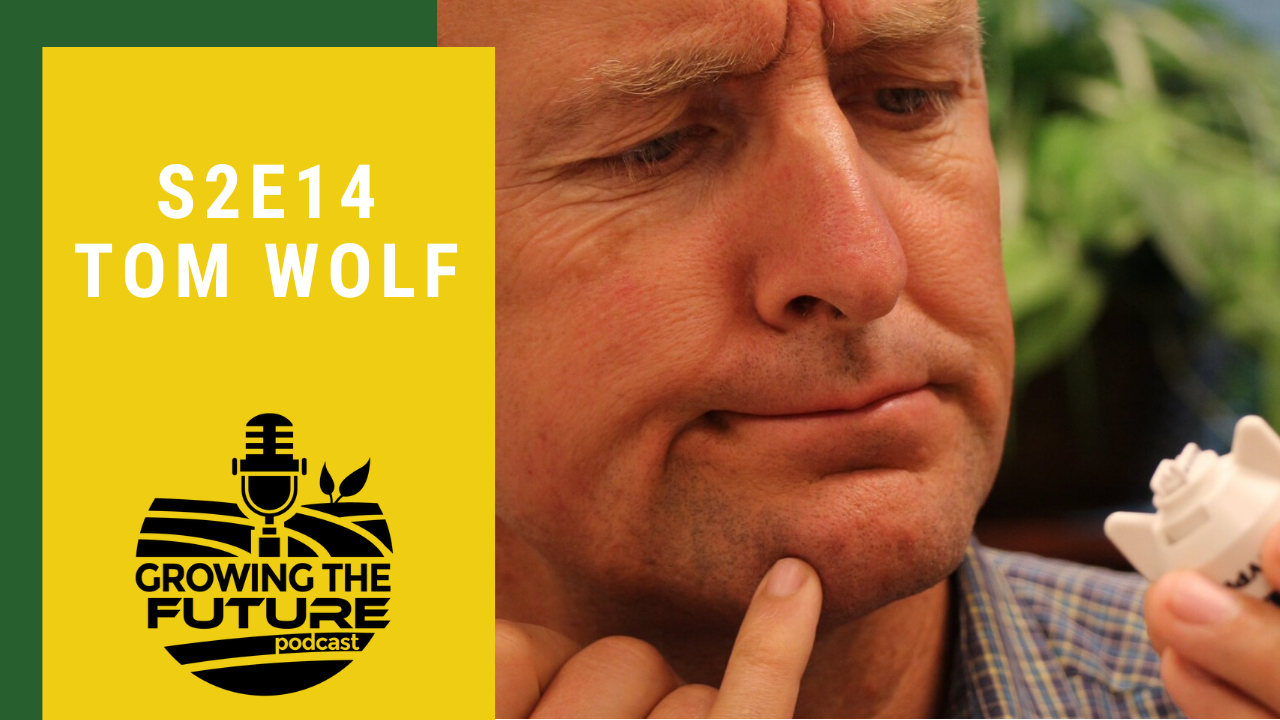 S2E14 Tom Wolf - YouTube _ Website